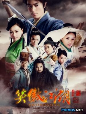 Tân Tiếu Ngạo Giang Hồ (trọn bộ 2013 tập 56)