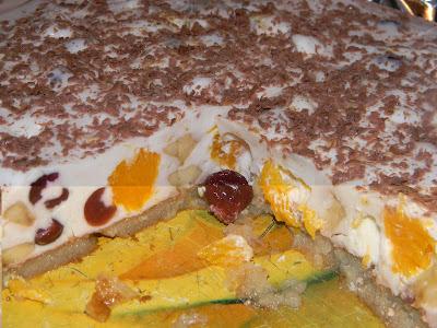 torta sladko izkushenie