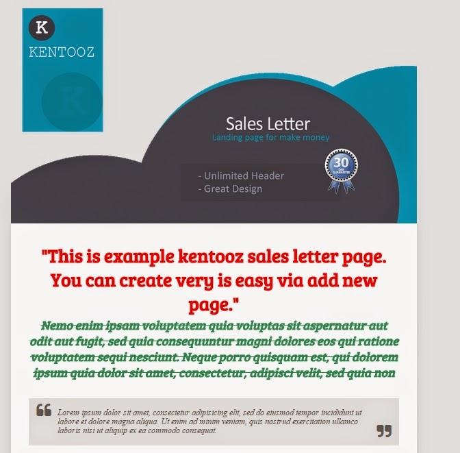 Awesome sales page template wordpress vignette professional resume download wordpress theme untuk membuat landing page dan salespage spiritdancerdesigns Gallery