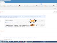 Cara posting di blog ala sugek