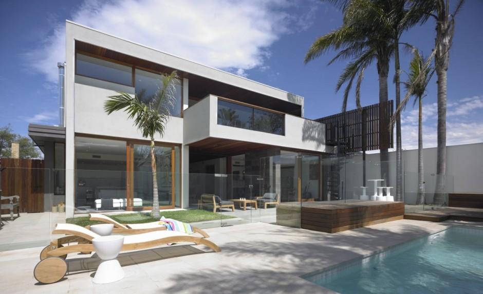 Casa Mirador Beach House Costa Rica