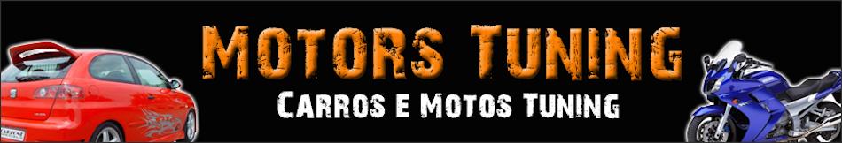 Motors Tuning - Carros, Motos e outros veículos Tunados