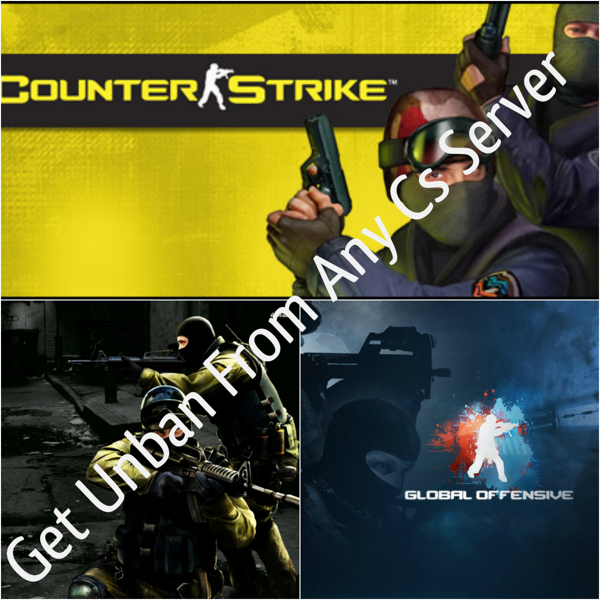 cs go matchmaking unban The first prominent match fixing scandal in counter-strike:  on july 24, 2017, the ex-ibp squad were unbanned from esl and esea events, where many players, analysts, and other influential people in the counter-strike community praised esl's decision.