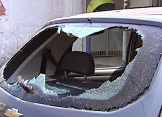 Três veículos são arrombados durante 15 minutos em Picos, segundo Polícia Militar
