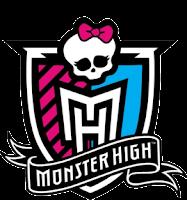 Monster High Ausmalbilder kostenlos und gratis Malvorlagen