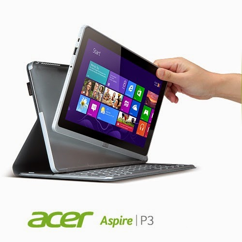 Driver Acer Aspire P3-131 Windows 8.1 64bit