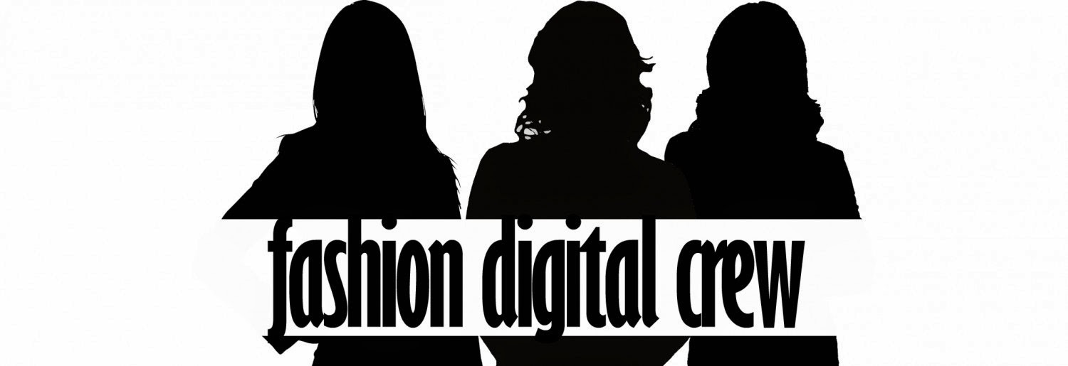 Fashion DIgital Crew