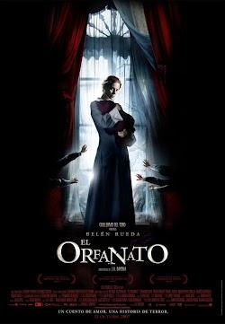 Cô Nhi Viện - The Orphanage (2007) Poster
