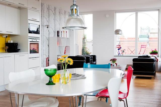 Un precioso Apartamento de Diseño