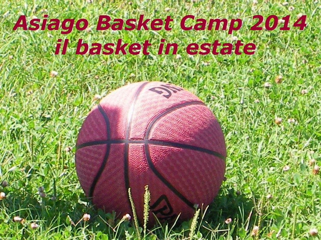 Asiago Basket Camp
