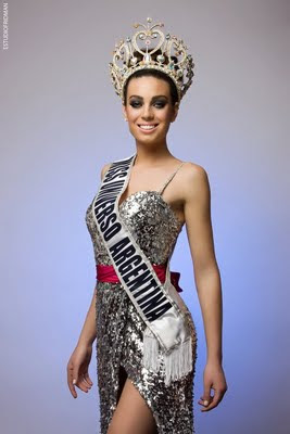 Miss Universe Argentina 2011