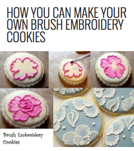 http://www.stylishboard.com/how-you-can-make-your-own-brush-embroidery-cookies/
