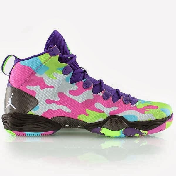 """Nike Air Jordan 28 SE """"Bel Air"""""""