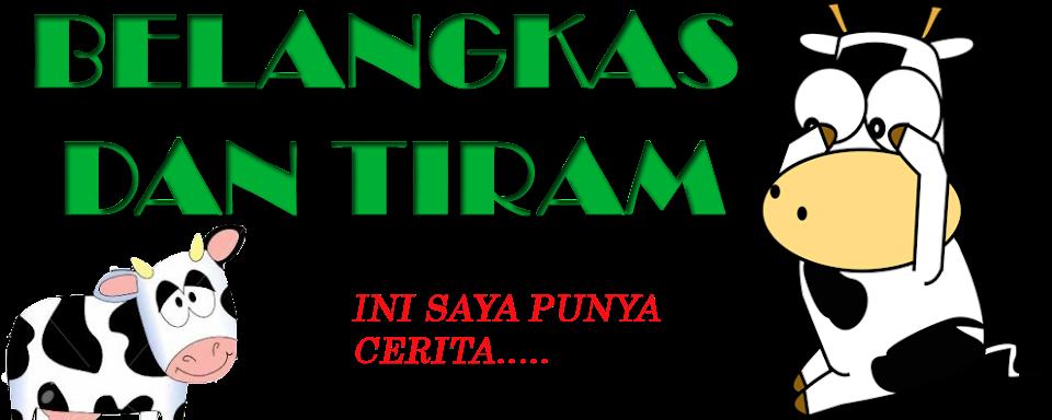 Belangkas dan Tiram