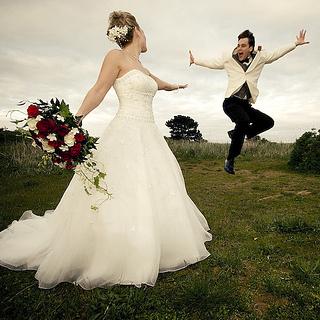 Curiosidades de las bodas en el mundo