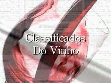 Classificados Papo de Vinho