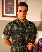 Globo terá de reconstruir imagem de Rodrigo Lombardi após Salve Jorge, .