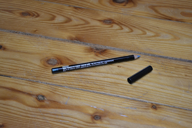 Review: MAC Kohl Power in Mystery