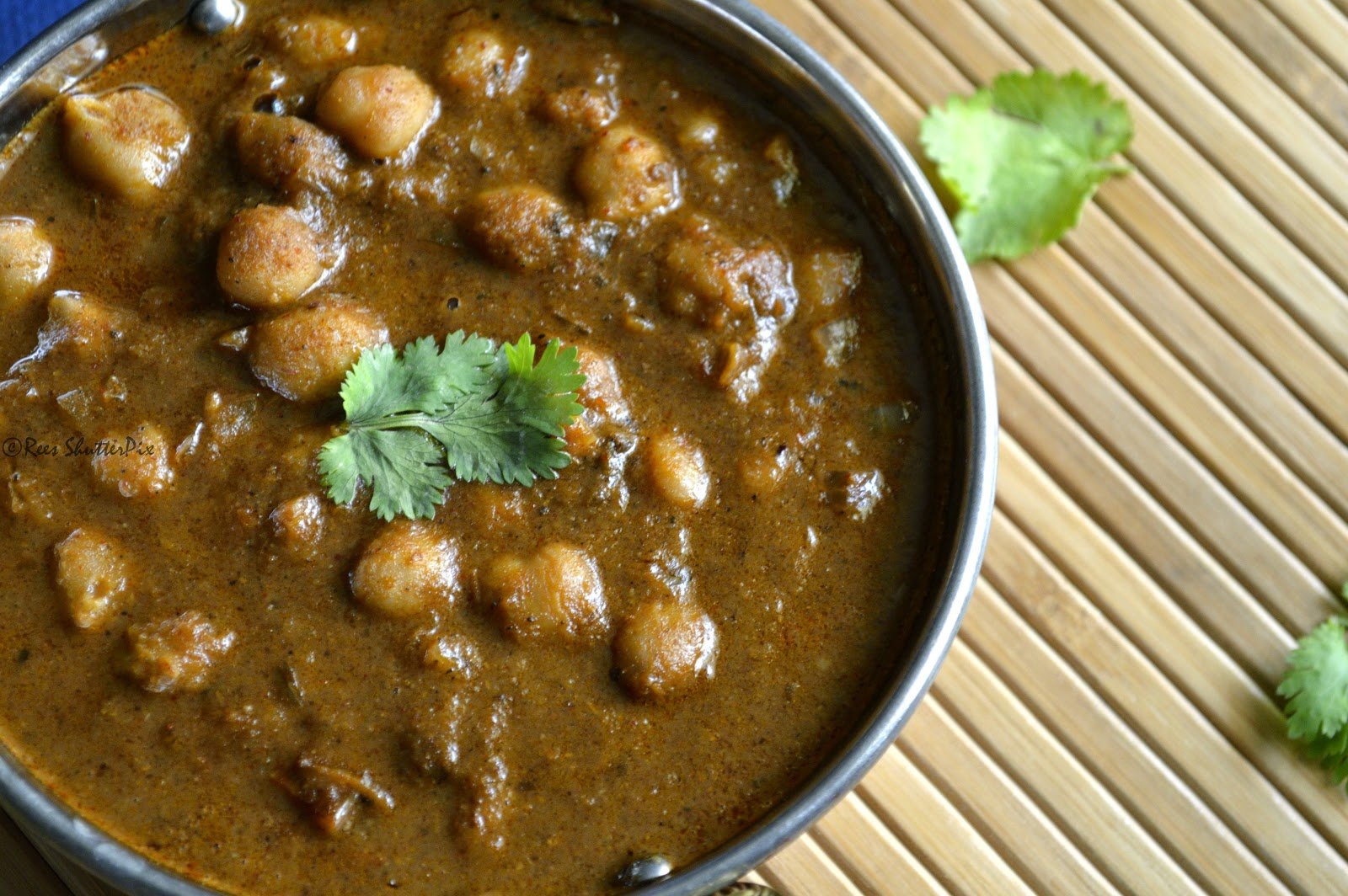 Chana Masala Recipe | Chole Masala Recipe for Poori | Side Dish ...