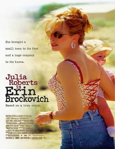 Ver Erin Brockovich: Una mujer audaz (2000) Online