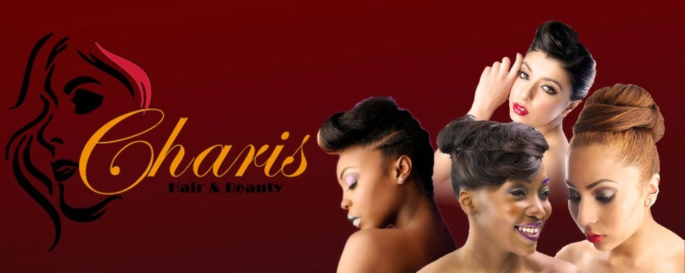 Charis Hair and Beauty