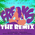 @FrenchMontana - Freaks The Remix