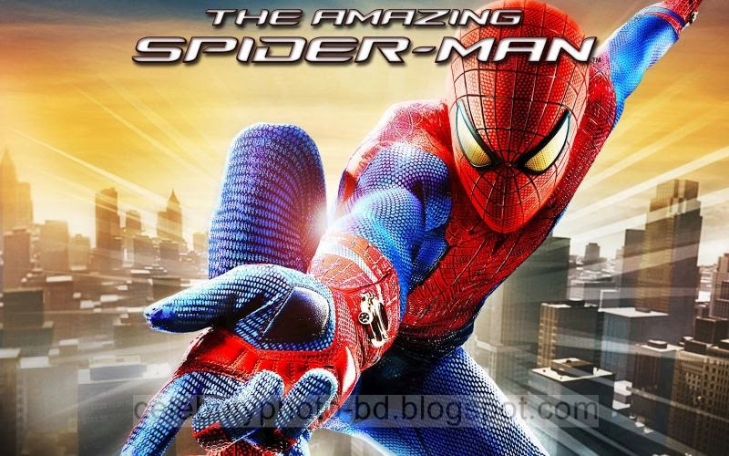 The%2BAmazing%2BSpider%2BMan%2B4%2BHD%2BWallPaper021
