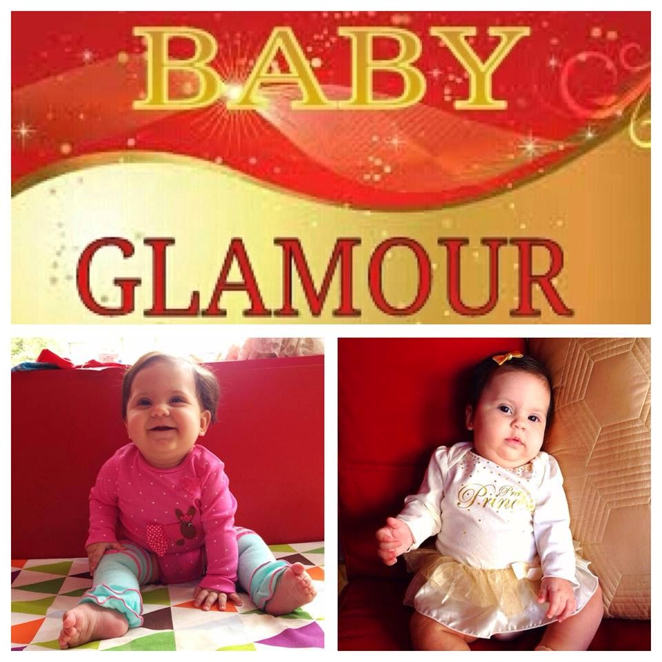 Baby Glamour Boutique