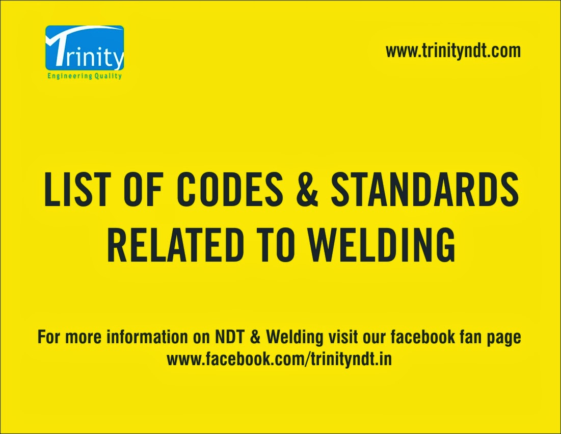 Nabl ndt labs ndt welding inspection training chennai mumbai welding codes and standards biocorpaavc Images