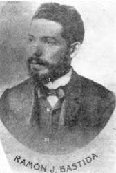 Poeta Ramón Bastida