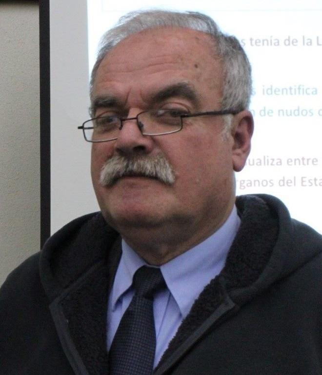 Raúl Peña y Lillo Valenzuela