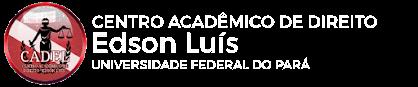 CADEL - Centro Acadêmico de Direito Édson Luís