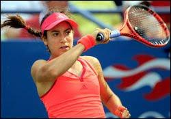 Christina McHale US Open 2011