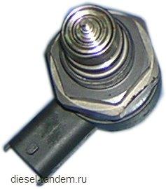 фото регулятора давления на Mercedes VITO