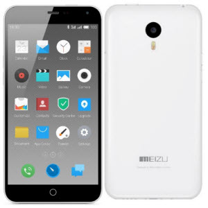 Buy Meizu M1 Note  2GB RAM Rs. 7,999 only at Amazon.
