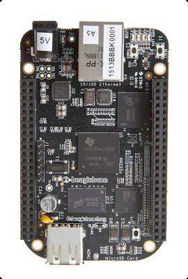 BeagleboardBeagleboard es la placa bajo la cual se ha cargado software malicio que afecta dispositivos iOS