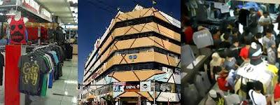 5 Tempat Wisata Belanja Di Bandung Yang Murah Meriah