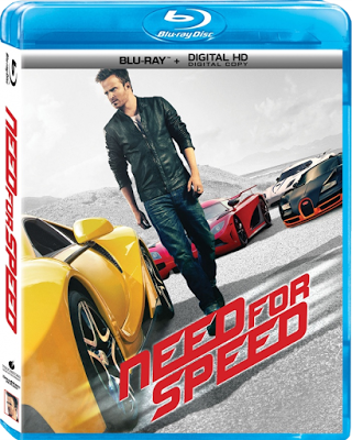 Need for Speed (2014) 720p BDRip Dual Espa�ol Latino-Ingl�s