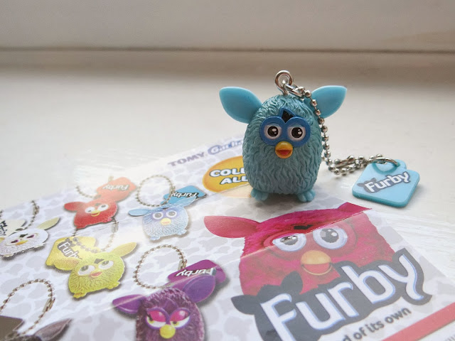 Christmas Stocking Filler, blind packs toys, Furby blind pack