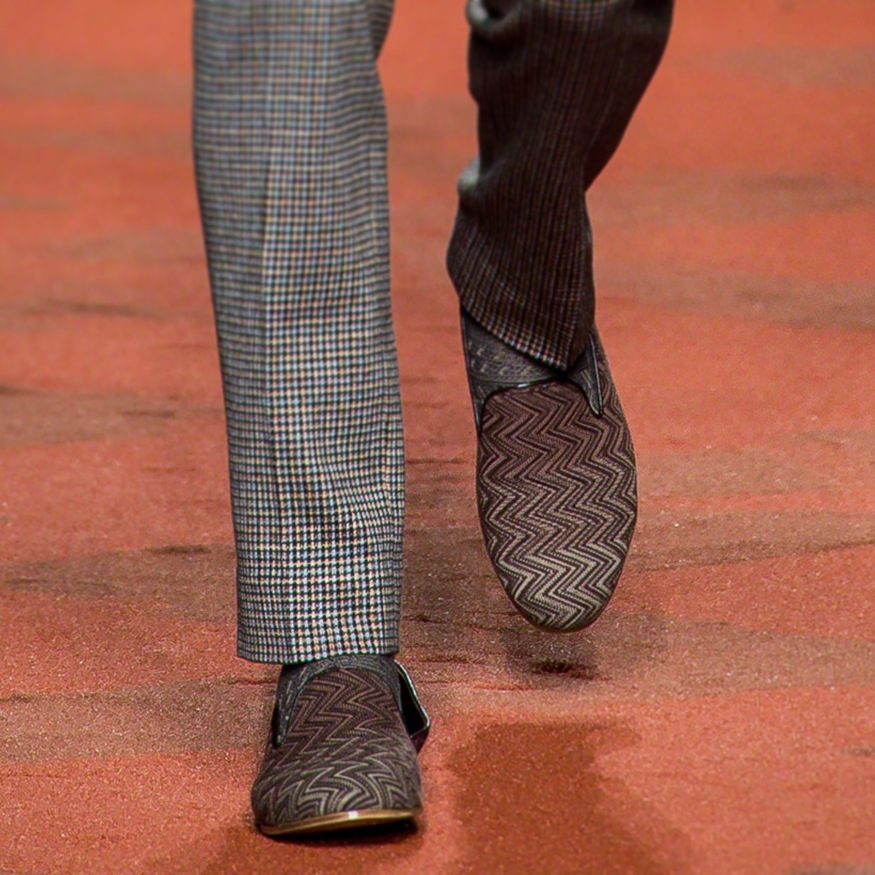 00O00 Menswear Blog Fall Winter 2013 Favourites Bottega Venata bag Missoni slippers