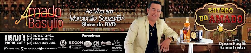 Gravação do DVD