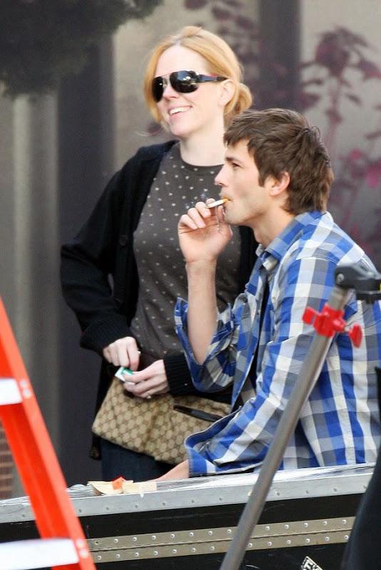 Celebrity cig smokers forum