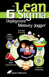 Lean Six Sigma Deployment