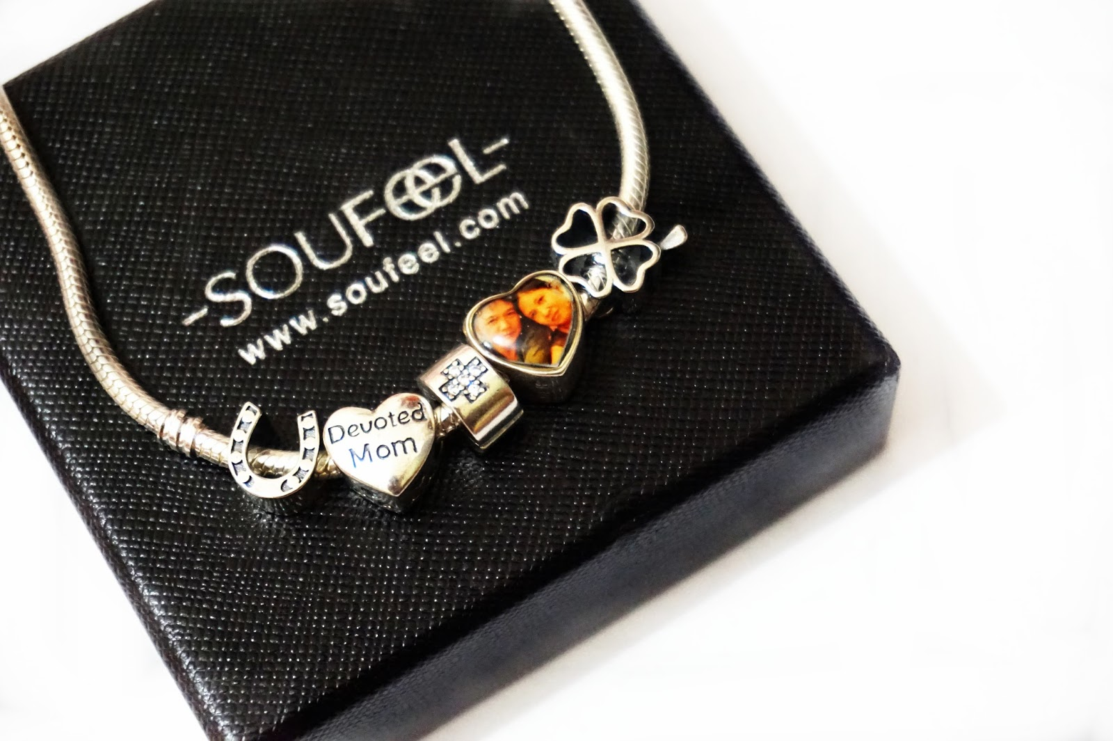 soufeel jewelry review