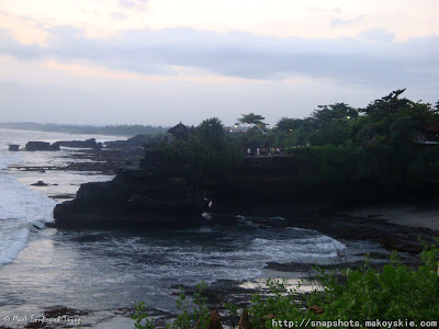 Tanah Lot Bali Photo 6