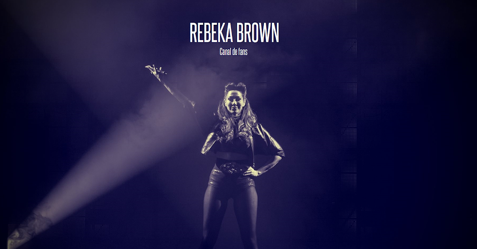 Rebeka Brown