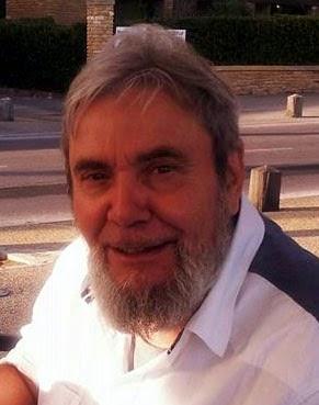 Jean Marc BONNARD plasticien - sculpteur - designer - retraité: professeur art et technique