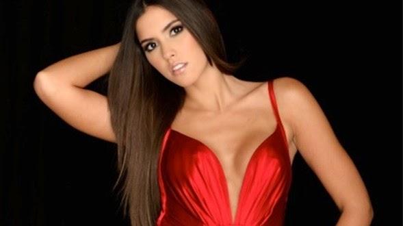 fotos miss colombia paulina vega universo 2015 2016