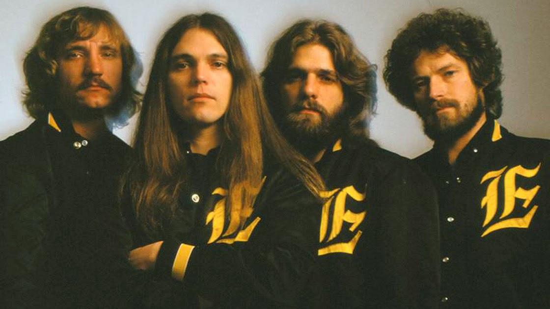 Kumpulan 10 Lagu Terbaik The Eagles