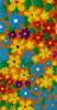 Padrão Flores 2